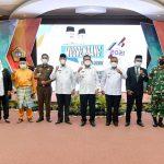 Gubernur Ansar Ajak Semua Berpacu untuk Kepri Maju