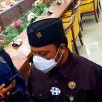 Ketua Komisi I DPRD Batam Budi Mardiyanto