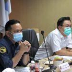 Komitmen Bersama untuk Menjaga Keberlangsungan Industri Shipyard di
