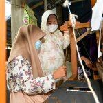 Marlin Dorong Milenial Kembangkan Kerajinan dan Kesenian Daerah