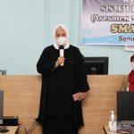 Wagub Marlin Ingatkan Siswa untuk Aktif Belajar