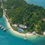 Promo Weekend Getaway di Telunas Resorts Cuma Rp 990 Ribu